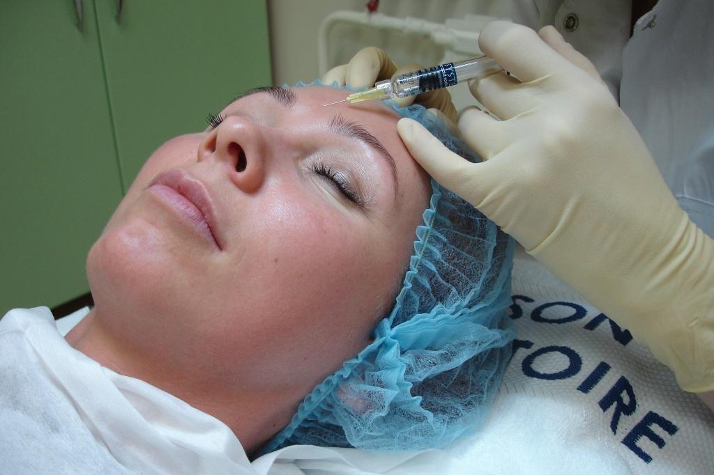 Где проводят процедуру мезотерапии лица в Екатеринбурге?