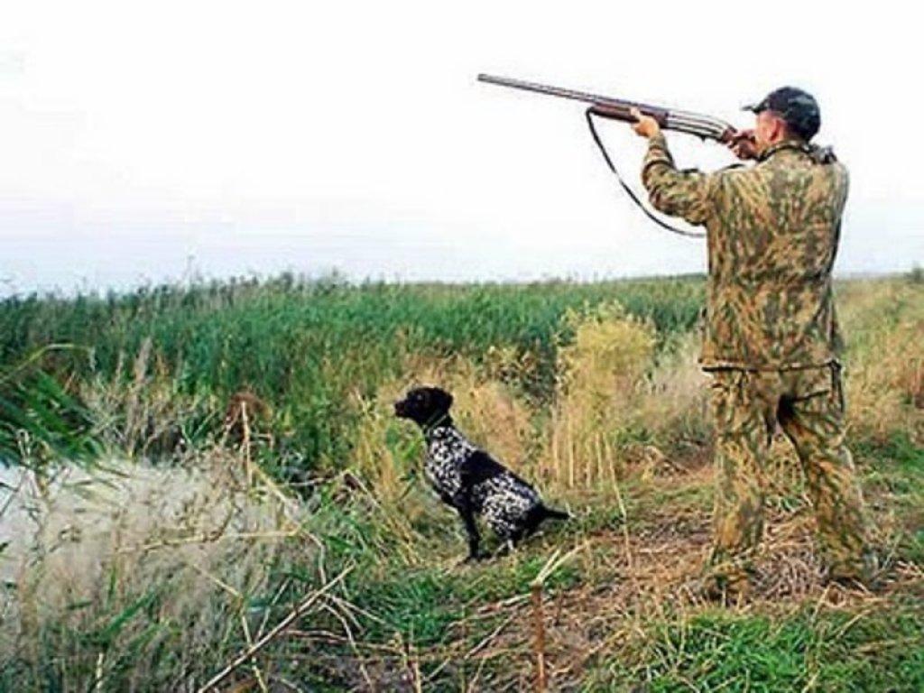 Охота в Екатеринбурге - Охотничьи базы Екатеринбурга