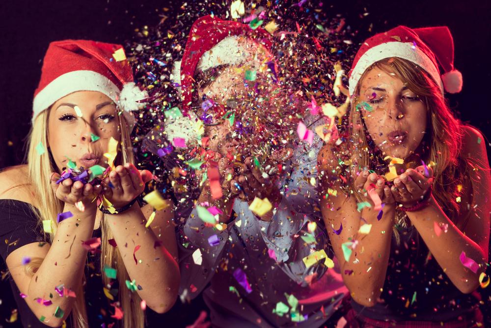 Где встретить Новый год в Екатеринбурге? Оригинальная новогодняя ночь в Екатеринбурге