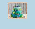 Где заказать детский торт в Екатеринбурге?